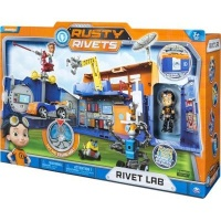 Rusty Rivets Rivet Lab Playset