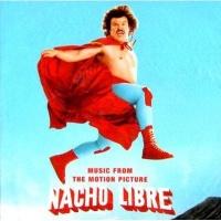 nacho libre cd 2006
