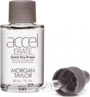 Morgan Taylor AccelERATE Quick Dry Drops