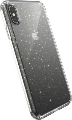 Photo of Speck Presidio Glitter Shell Case for Apple iPhone XS Max