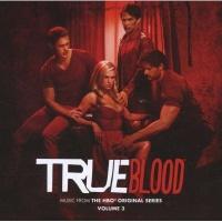 true blood hbo series music cd