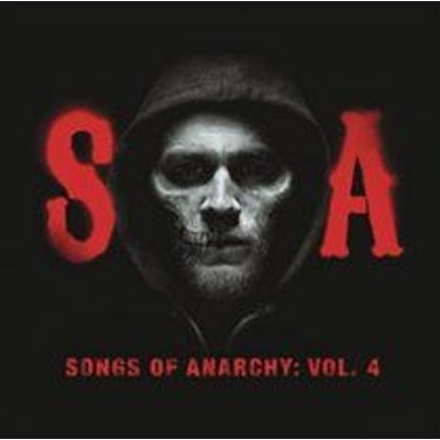 Photo of Songs of Anarchy