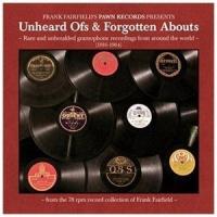 frank fairfields pawn records presen 2010 music cd