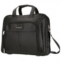 kensington sp80 delux top loader bag for 156 notebooks