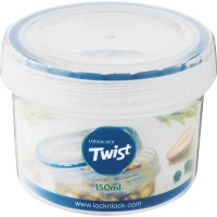lock and twist container 150ml other kitchen appliance