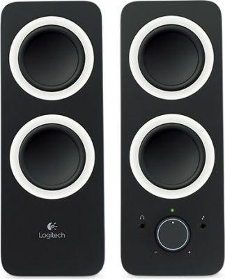 Photo of Logitech Z200 2.0 Multimedia Speakers