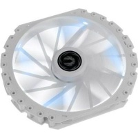 bitfenix spectre pro led fan with blue and curved computer