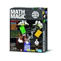4m kidz labs math magic baby toy