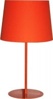 fundi lighting metal upright table lamp set orange lighting ceiling fan