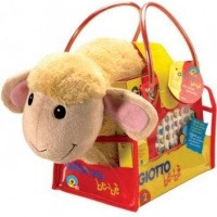 giotto be my peluche arts craft