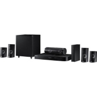 samsung htj5500k home theater system