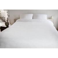 horrockses 100 cotton duvet cover set 3 quarter white bath towel