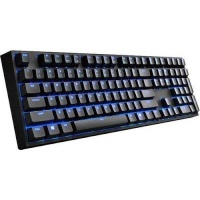 coolermaster quickfire xti mechanical gaming keyboard with accessory