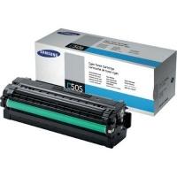 samsung clt c505l high yield toner cartridge cyan 3500 computer