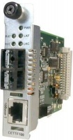 transition networks cettf1013 105 internal 10mbits 850nm networking