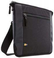 case logic intrata messenger bag for 14 notebooks black computer
