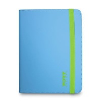 port designs noumea universal 78 tablet cover blue and computer