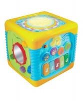 winfun music fun activity cube musical toy