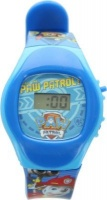 paw patrol new digital watch activities amusement