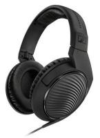 sennheiser hd200 pro monitoring headphones earphone