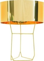 fundi lighting tri wire table lamp brass lighting ceiling fan