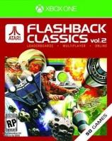 atari flashback classics volume 2 xbox one blu ray disc gaming merchandise