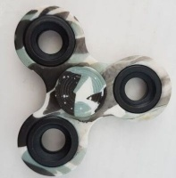 fidget spinner army camo assorted electronic toy