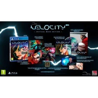 Photo of Velocity 2X - Critical Mass Edition