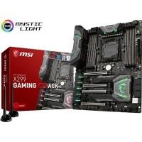 msi x299gamingm7ack motherboard