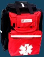 advanced life support bag no content health product