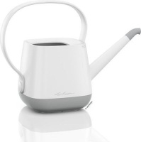 lechuza yula watering can white grey whitegray living room furniture