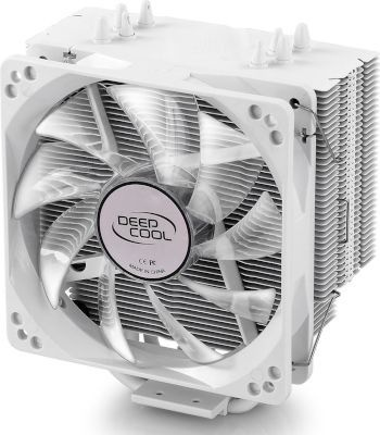 Photo of DeepCool Gammaxx 400 Single-Tower CPU Air Cooler