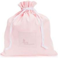 bebedeparis baby nursery bag 33x40cm pink bag
