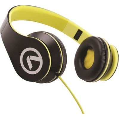 Photo of Amplify Low Ryders Headphones with Mic