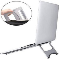 skunkworx stand for notebooks silver accessory