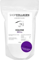 peptine pro equine hydrolysed collagen refill 500g furniture bed