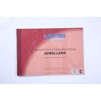 hortors registers register second hand goods jewellers other