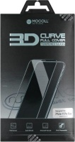 mocoll 3d tempered glass full cover screen protector iphone