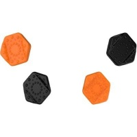 sparkfox pro hex thumb grips ps4 ps4 console