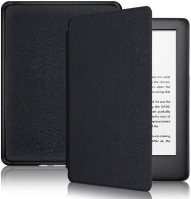 Photo of Amazon Kindle Paperwhite Gen 10 Cover Charcoal