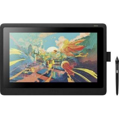"Photo of Wacom Cintiq 16"" Graphics Tablet"