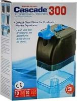 penn plax cascade 300 internal power filter 265lhour