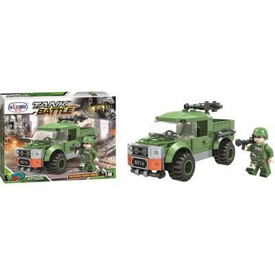 Winner Enterprises Winner Tank Battle 1320