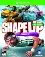 shape up 2014 xbox one gaming merchandise