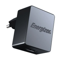 Energizer Micro USB Wall Charger with Quick Charge Includes Removable Micro USB Cable