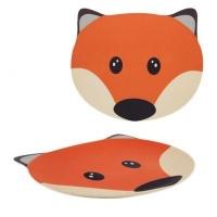 Pylones Fox Plate
