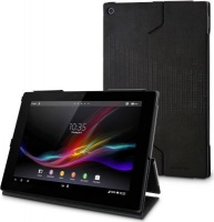 sony muvit flip case xperia z tab tablet accessory