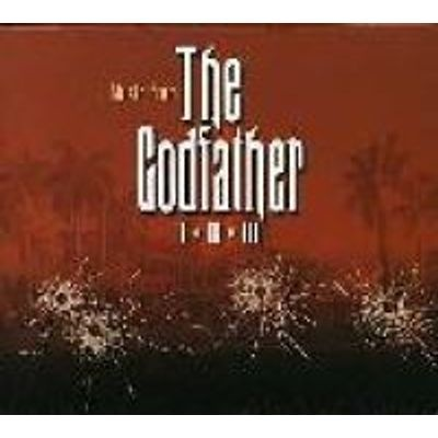 Photo of Music from the Godfather