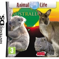 animal life australia nintendo ds other game