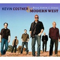 from where i stand music cd